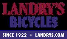 Landry's Bicycles logo