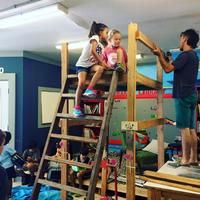 Tinkering Juniors (ages 6-10): Session 4