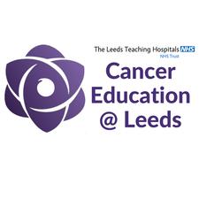 Cancer Education @ Leeds logo