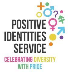 Barnardo's Positive Identities logo