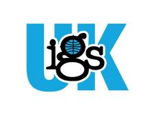 UK Chapter of International Geosynthetic Society logo