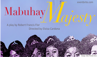 Mabuhay Majesty