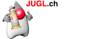 Java User Group Lausanne logo