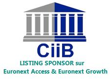 CIIB logo