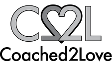 Coached 2 Love logo