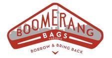Boomerang Bags TO logo