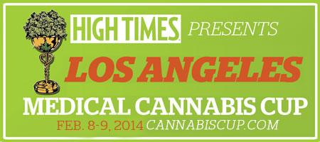 HIGH TIMES Medical Cannabis Cup: LA / San Bernardino,...