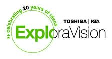Toshiba Innovation logo