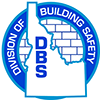 The Division of Building Safety logo