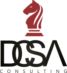 DCSA Consulting Limited logo