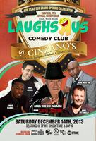 Grand Opening of Laughs Я Us Comedy Club @ Marisa's in...