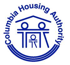 Columbia Housing Authority logo