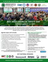 Bay Area Chemical Safety Day