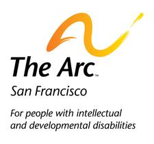The Arc San Francisco Marin logo