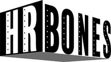 HR Bones logo