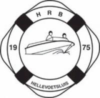 Helvoetse Reddingsbrigade logo