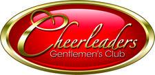 Cheerleaders Gentlemen's Club logo