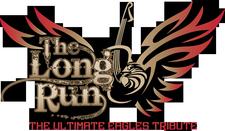 The Long Run Band Inc, Monaco music productions Inc logo