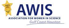 Association for Women in Science Gulf Coast Houston logo
