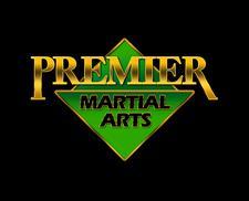 Premier Martial Arts Scituate logo