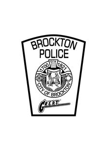Brockton Police Community Education Unit logo