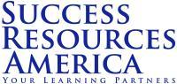 SUCCESS RESOURCES AMERICA logo