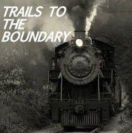 Trails to the Boundary Society logo