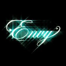 Envy Entertainment logo