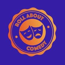 Rollabout Comedy logo