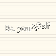 Be. your|Self logo