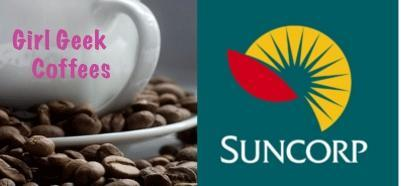 NSW Girl Geek Coffees Meetup @ Suncorp Sydney