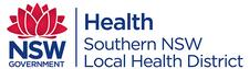 Southern NSW Local Health District logo
