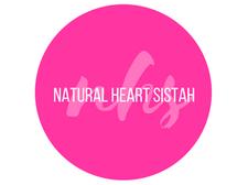 Natural Heart Sistah Enterprises, LLC logo