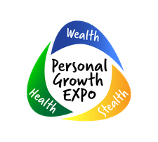 The Personal Growth Expo logo