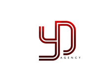 YD AGENCY logo