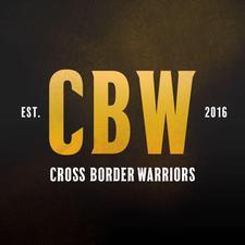 Cross Border Warriors logo