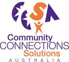 Community Connections Solutions Australia logo