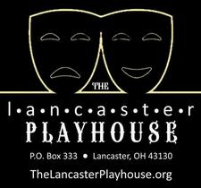 The Lancaster Playhouse logo