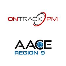 AACE International & OnTrack PM logo