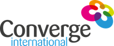 Converge International logo
