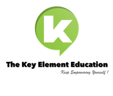 The Key Element Education  logo