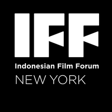 Indonesian Film Forum New York logo
