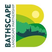 Bathscape Walking Festival logo