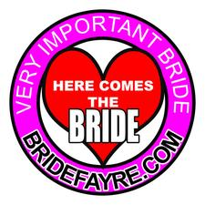 Bridefayre Wedding Fayres logo