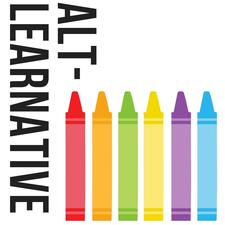 The Alt-Learnative Project logo
