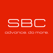 Suvorov Business Consulting logo