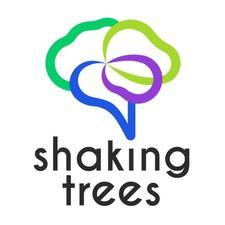 ShakingTrees / Marko Lasnia logo