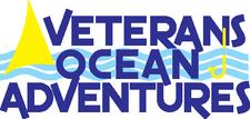 Veterans Ocean Adventures logo