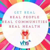 VHS Annual Conference & AGM: Get Real