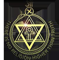 European School of Theosophy logo